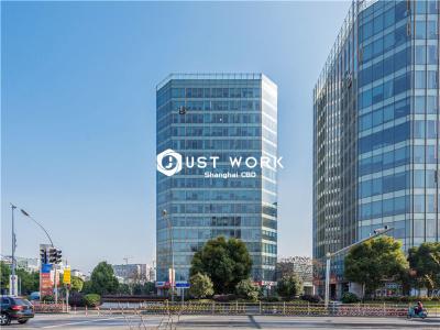 晋润海棠大厦 (6)
