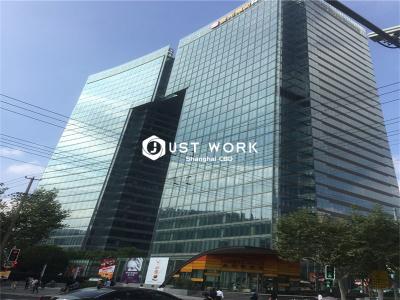 金虹桥国际中心 (25)
