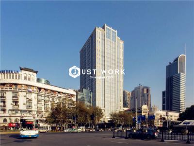 都市总部大楼 (4)