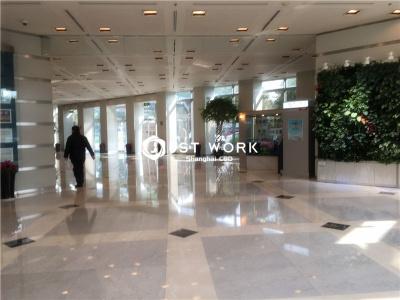 上海国际贸易中心 (1)