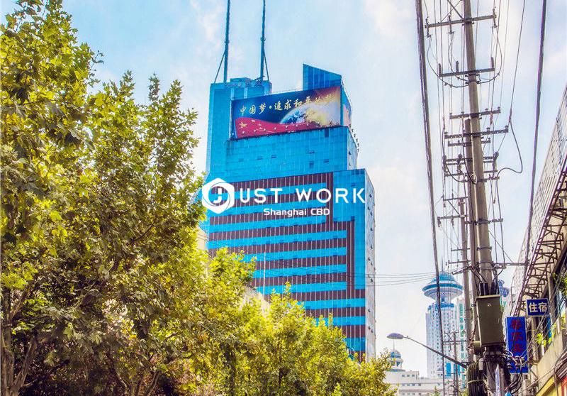 春申江大厦 (1)