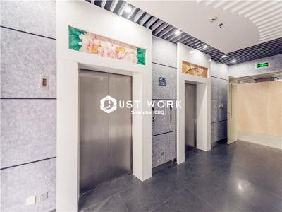 上海国际时尚教育中心 (6)