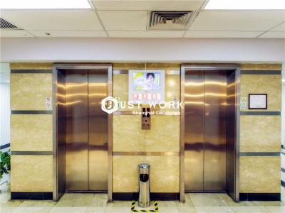 万宝国际商务中心 (2)