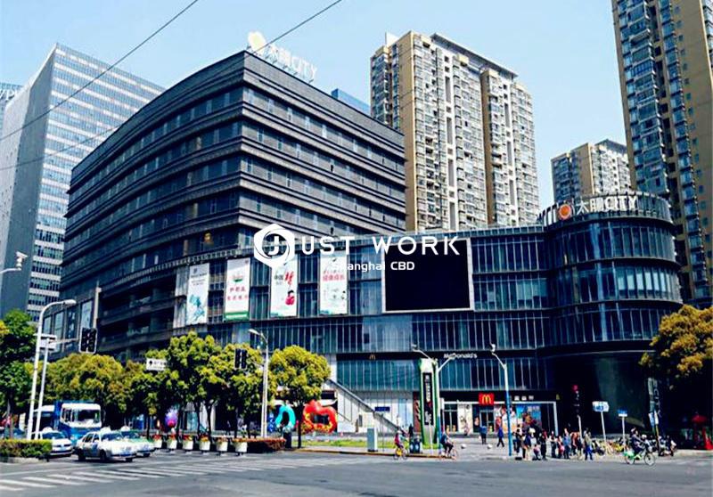太阳城city广场 (1)