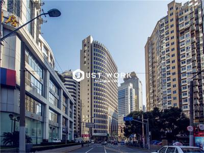 汇金大厦 (6)