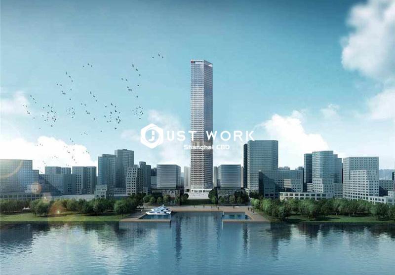 SK大厦 (1)