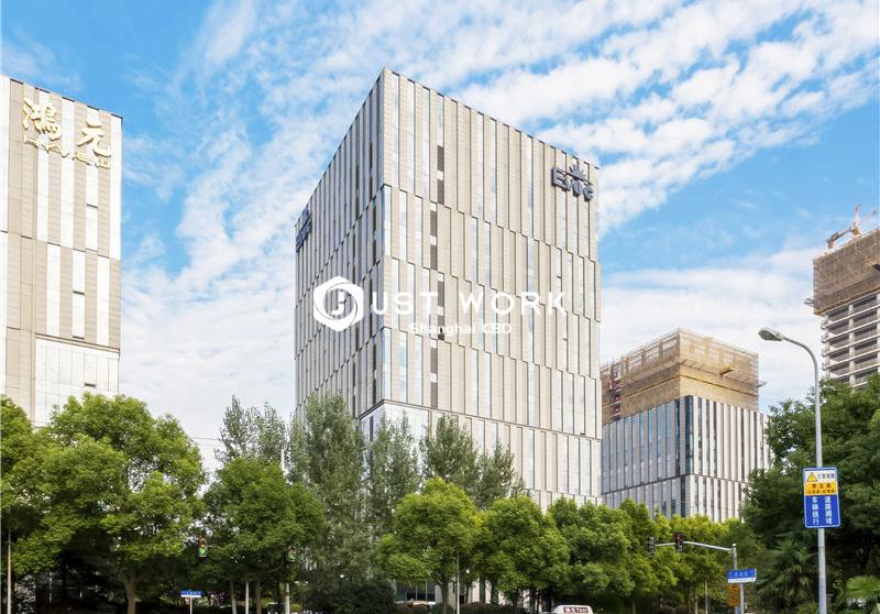 上海研祥科技大厦 (5)
