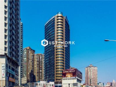 中港汇大厦 (5)