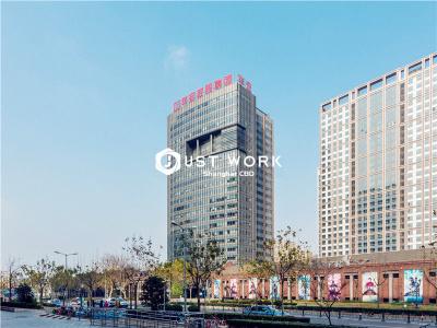 华宏商务中心 (10)