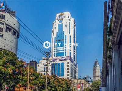 工商联大厦 (2)
