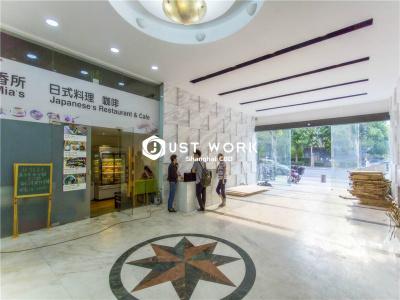 华强科技大厦 (3)