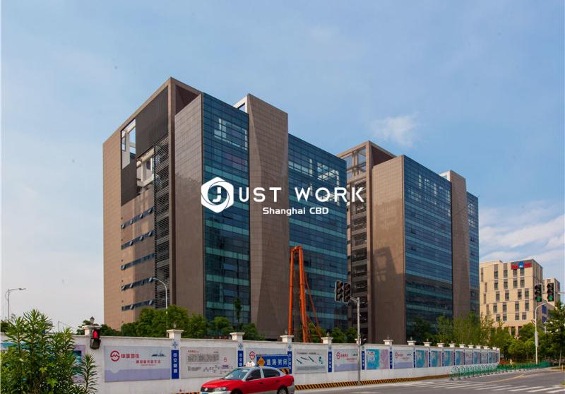 炬芯研发大楼 (1)