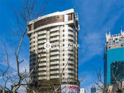上海医药大厦 (1)