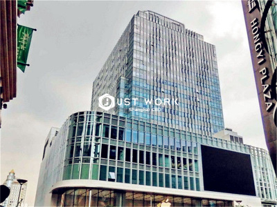 恒基名人商业大厦 (3)