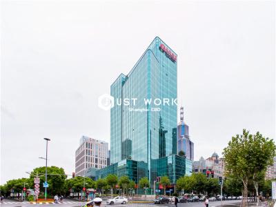 长泰国际金融大厦 (1)