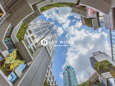 香港新世界大厦 (7)