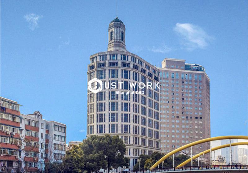 悦达黄浦河滨大厦 (4)