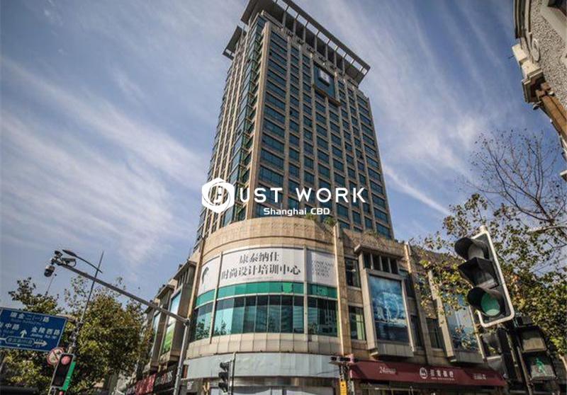 博银国际大厦 (1)