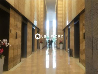 古北国际财富中心二期 (3)