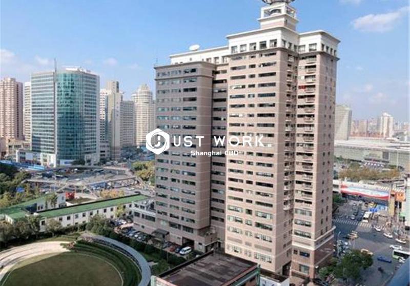 康吉大厦 (2)