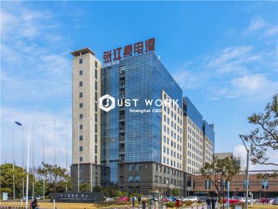 张江集电港 (1)