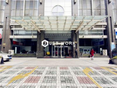 虹桥银城大厦 (3)