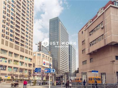 嘉里二期企业广场 (1)