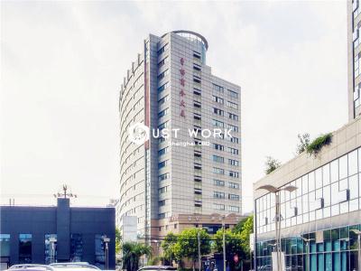 曹杨商务大厦 (2)