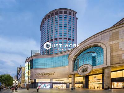 大上海时代广场 (5)