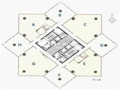 新天国际大厦 (6)