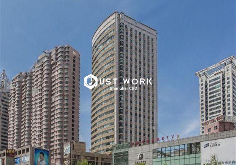 外贸锦程大厦 (1)