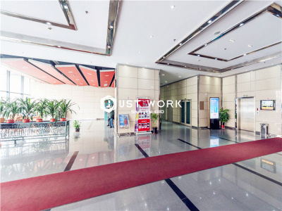 新曹杨科技大厦 (2)