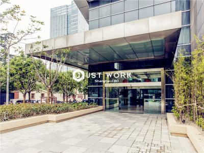 绿地商务大厦 (3)