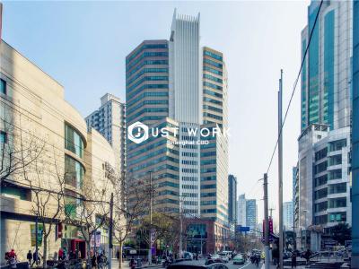 海森国际大厦 (5)