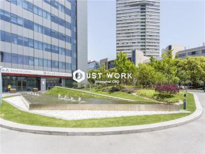 新漕河泾国际商务中心 (7)
