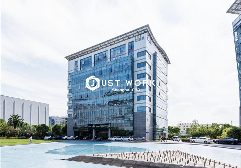 虹桥国际科技广场 (7)