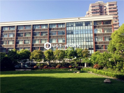 上海国际时尚教育中心 (8)