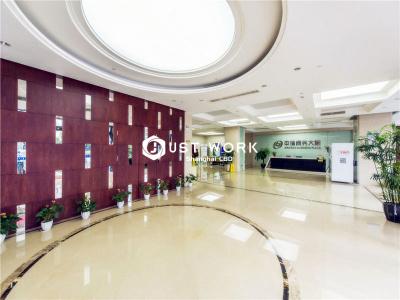 中瑞商务大厦 (7)