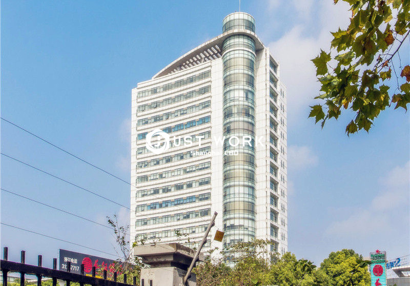 新长征商务大厦 (3)