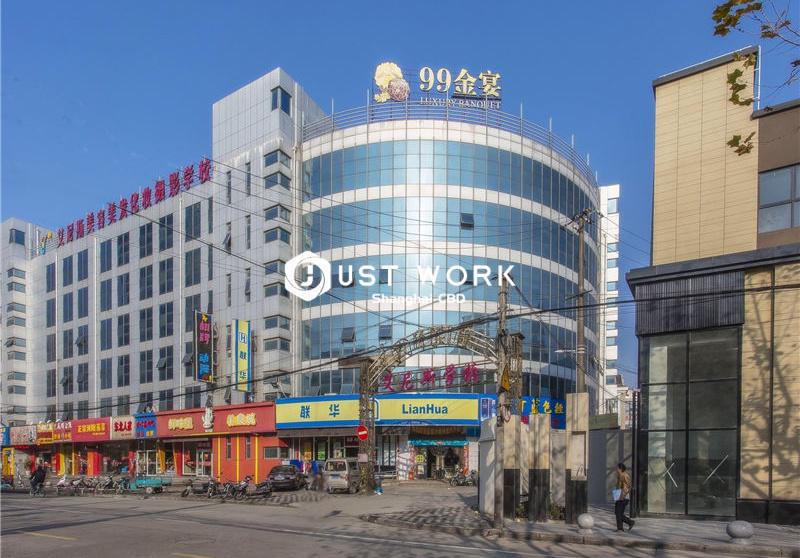巨丰商务广场 (3)