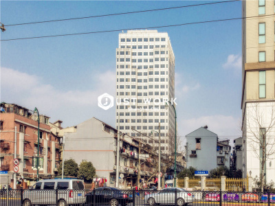 金天地国际大厦 (5)