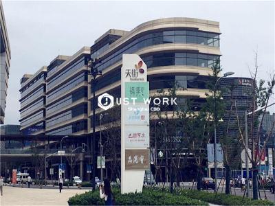 虹桥新地中心  (6)