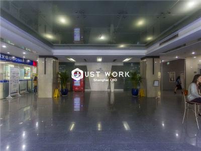 漕河泾软件大厦 (1)