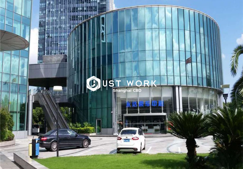 永达国际大厦 (1)