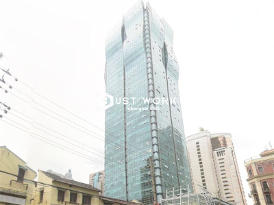 海通证券大厦 (2)