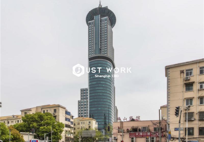 国际航运大厦 (1)