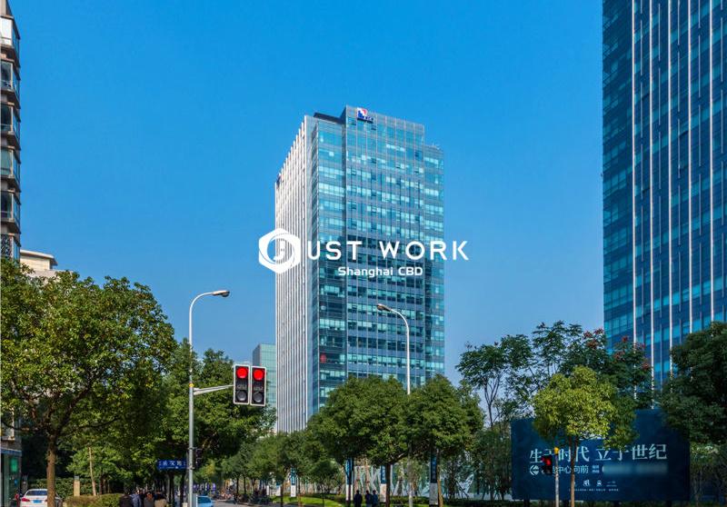 建工大唐国际大厦 (1)