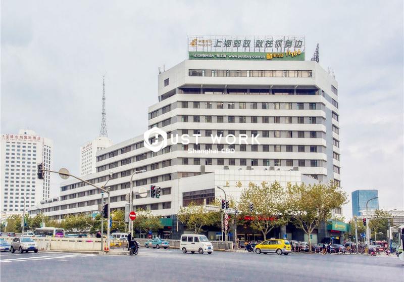 邮电大厦 (3)