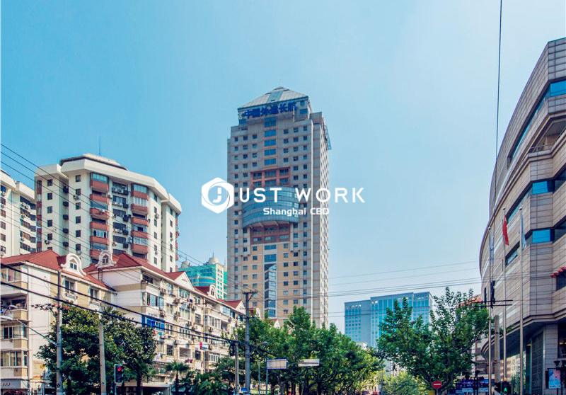 中外运大厦 (2)