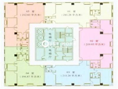 隆宇大厦 (5)